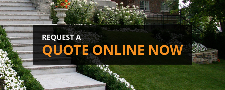 Request a quote online now