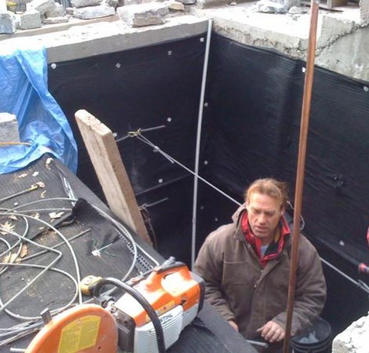 stone building restauration - stone building restauration